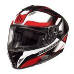 Helm Integraal MT Blade II Fugue Rood