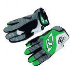 Crosshandschoenen Jopa MX-1 Groen